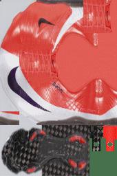 Nike MV Red